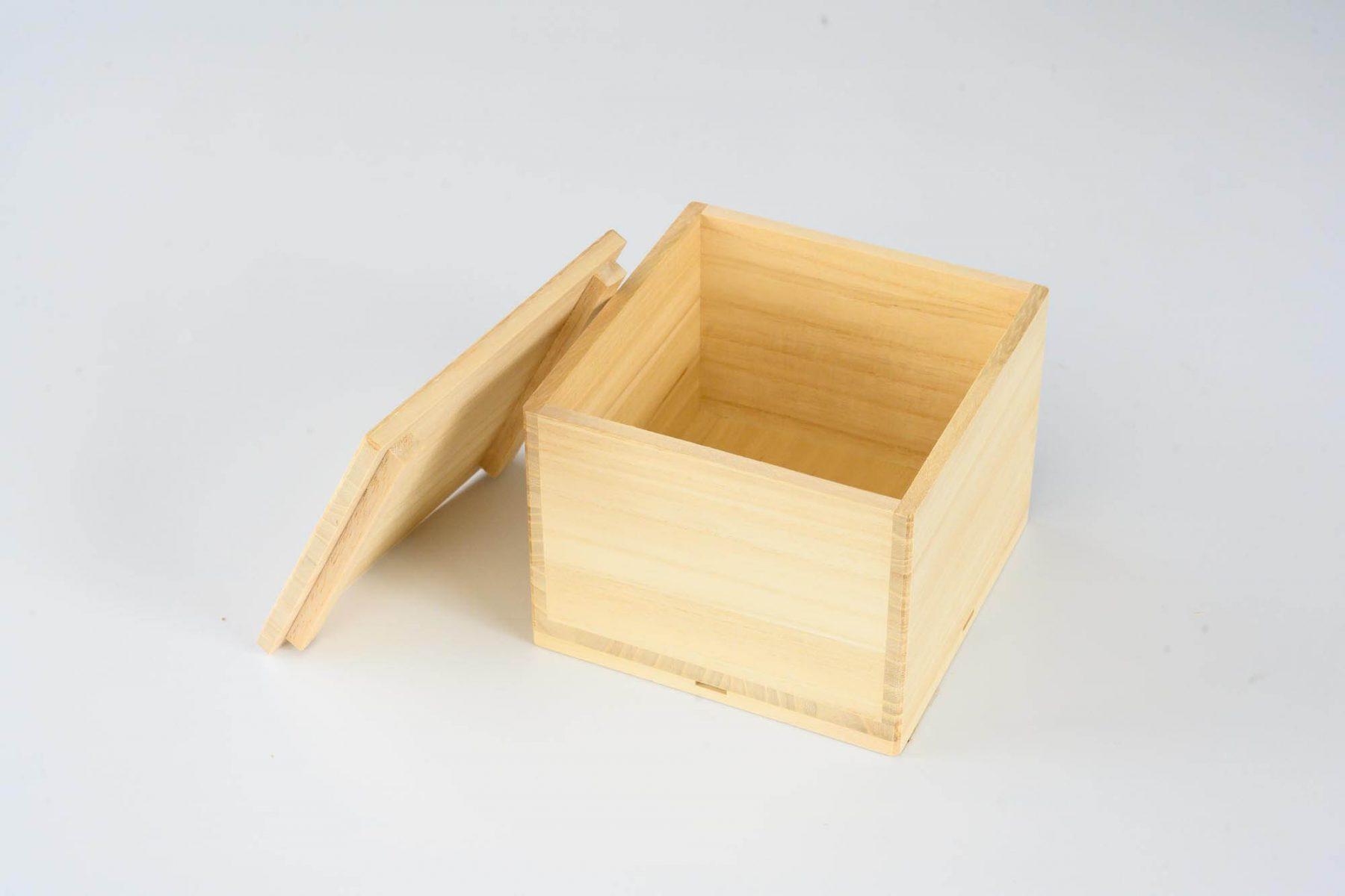 陶器用桐箱