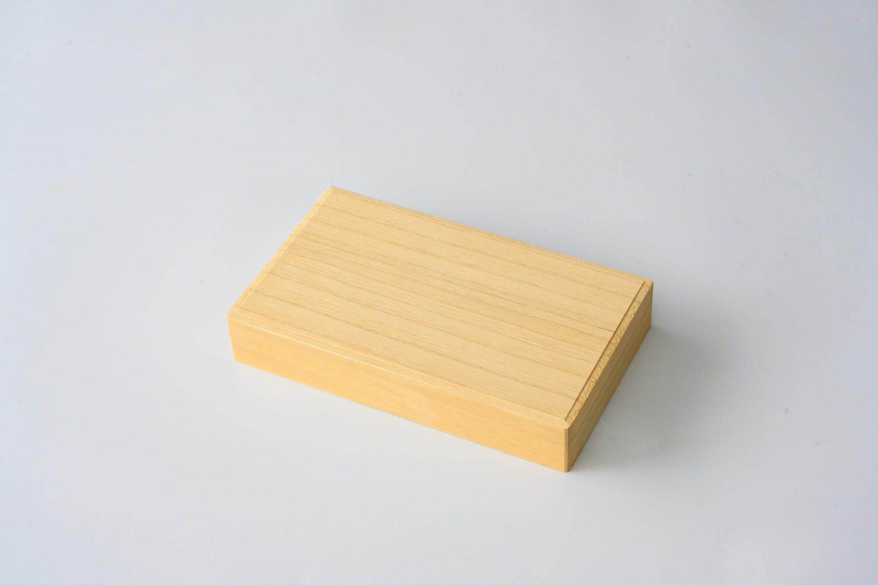 お線香箱(桐箱)