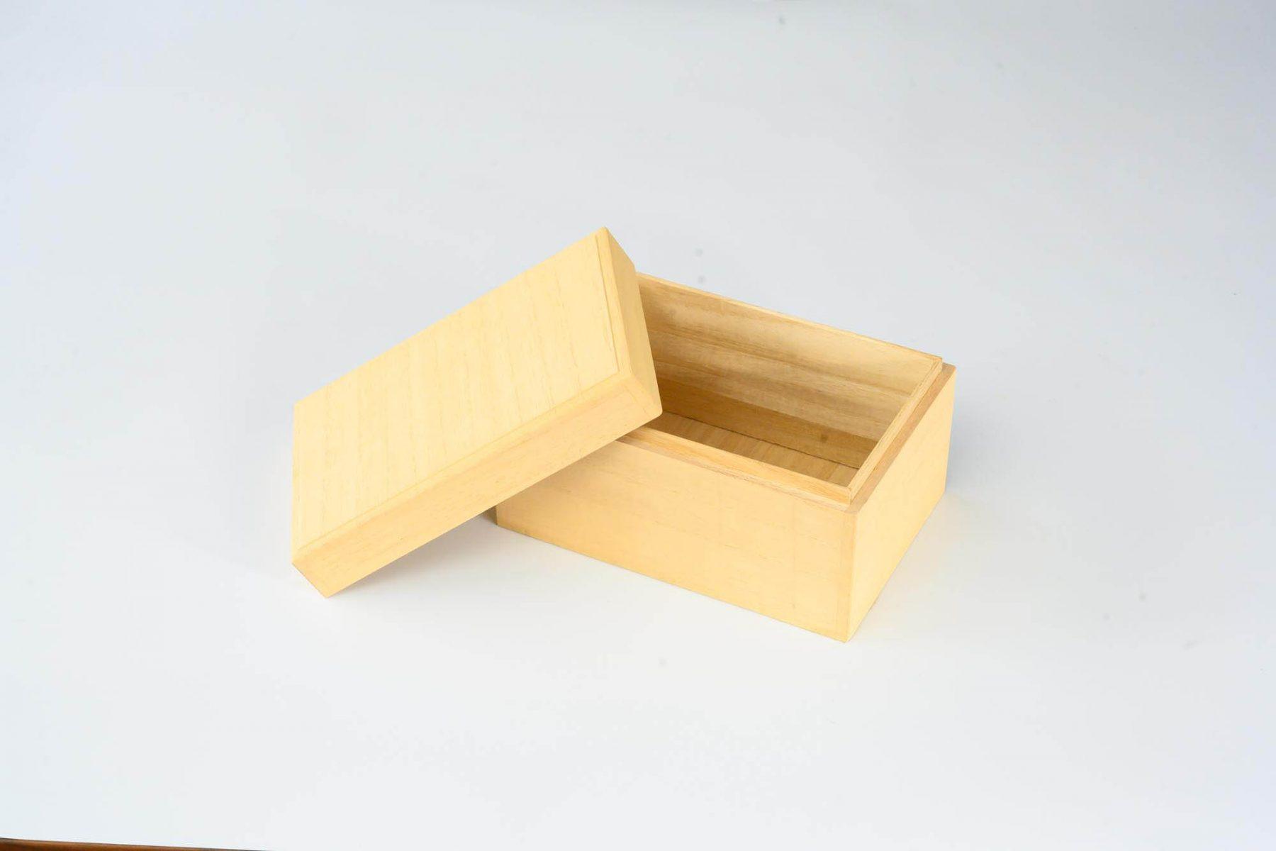 食品用桐箱