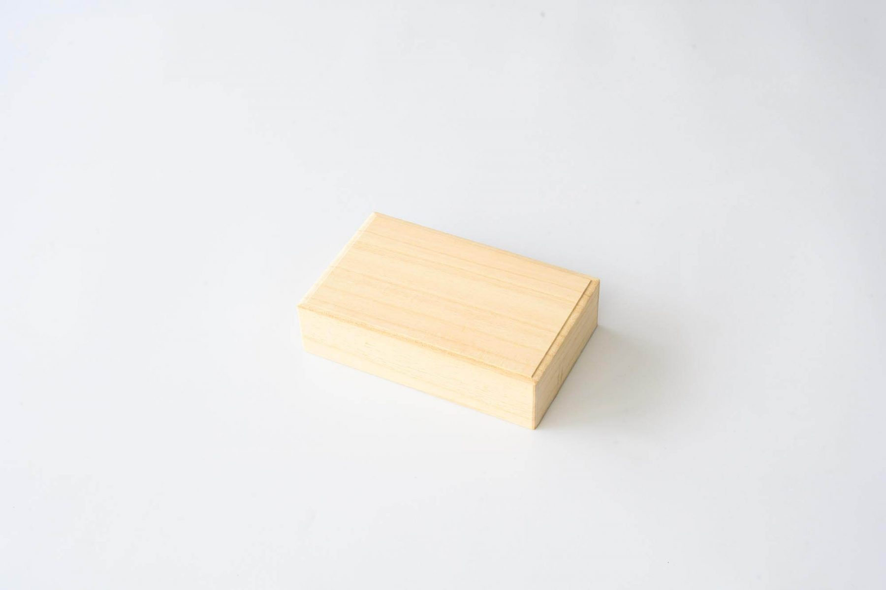 小物入れ用桐箱