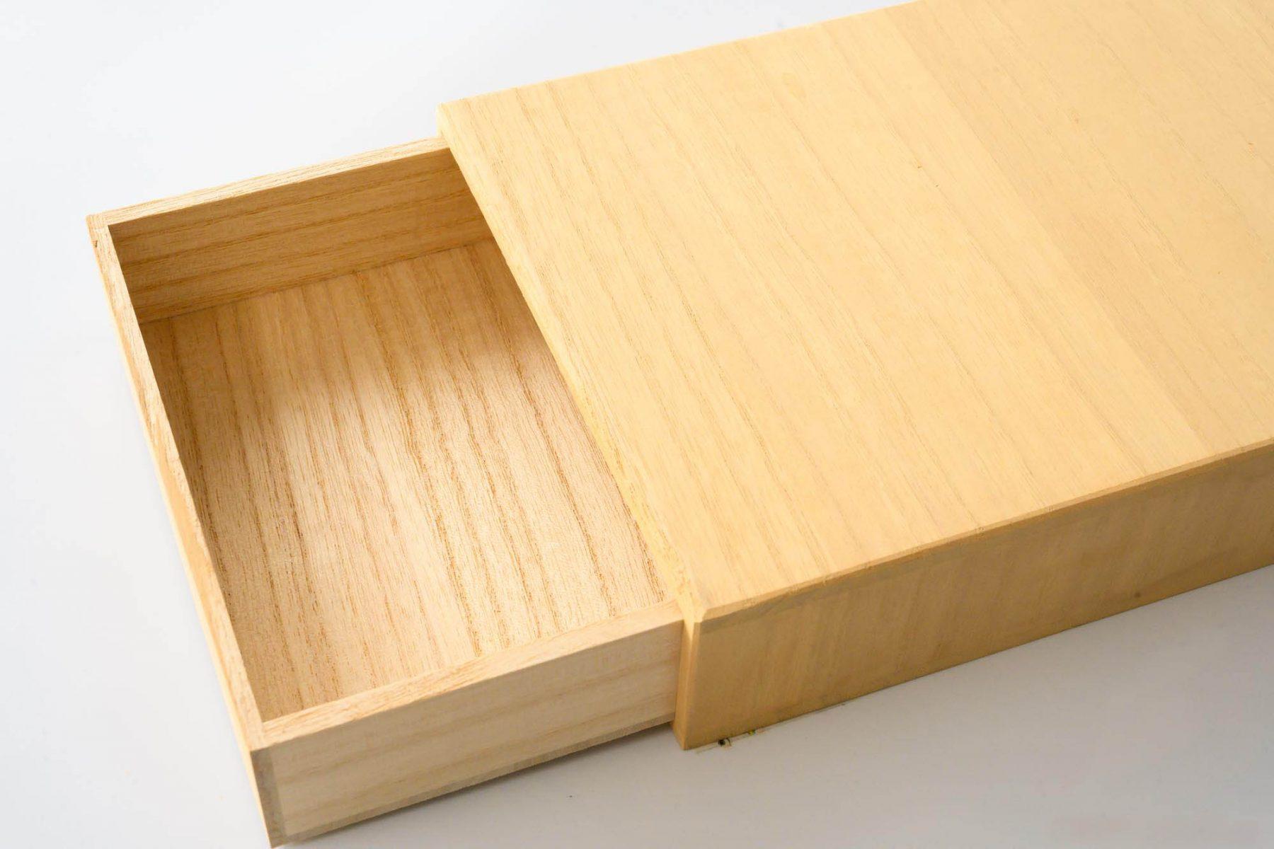 金子箱(結納)桐箱